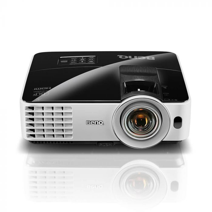 Total Rent Projector - Home